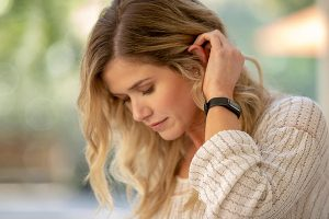 Garmin® apresenta o novo monitor de atividade vívosmart 4, para um sono pereito