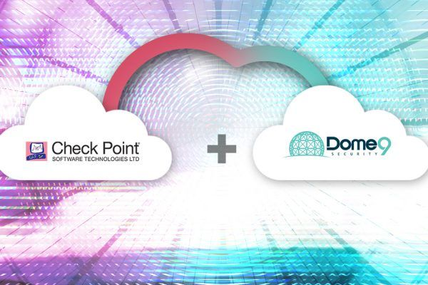 Check Point e Dome9