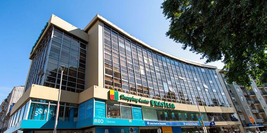 Shopping Center Brasília viaja no tempo no seu 42º aniversário