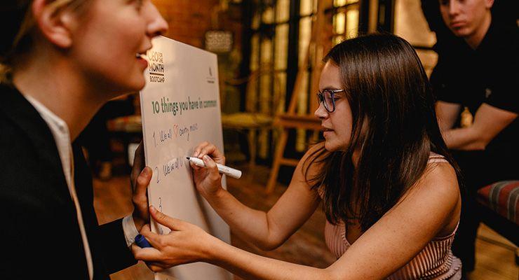 Mulheres alcançam lugares cimeiros em  programa internacional da Adecco