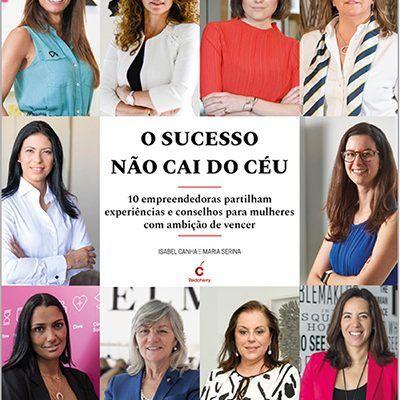 Livro que incentiva o empreendedorismo feminino com patrocínio da Adecco