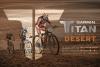 Garmin é patrocinador principal do Titan Desert 2019