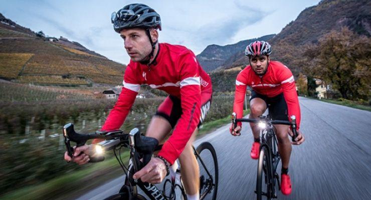 Garmin® viaja pela Península Ibérica com Garmin Cycling Clinic