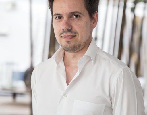 Mário Dourado nomeado CTO da GSTEP
