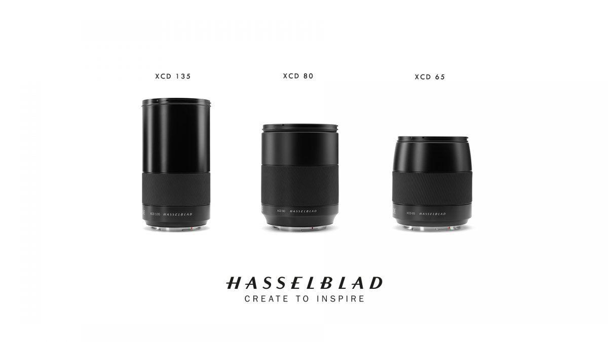 Objetivas Hasselblad