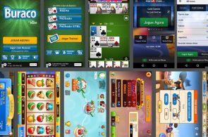 Top 5 jogos de azar para seu smartphone