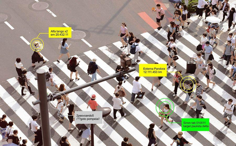 Inteligência Artificial: Startup quer idenficar e seguir indivíduos em multidões