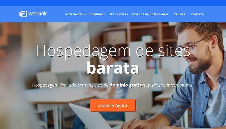 Review Weblink, um serviço de qualidade
