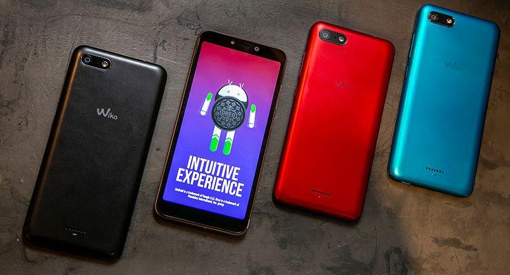 Wiko oferece smartphones para ouvir música de qualidade