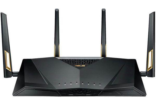 ASUS RT-AX88U: Um router com velocidade WiFi super rápida