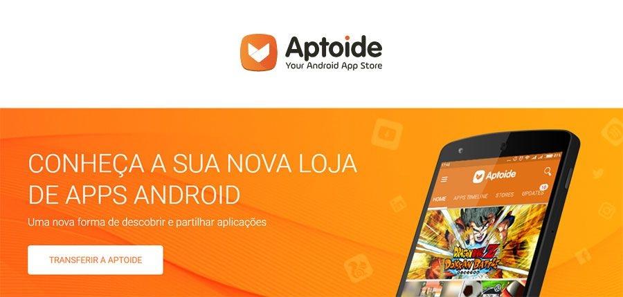 Aptoide anuncia parceria com a Unity Technologies
