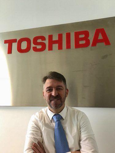 Mario Pires Nov 18edit2 B2B, contrato, Mário Pires, Sales Account, Toshiba, Toshiba B2B, Toshiba Portugal