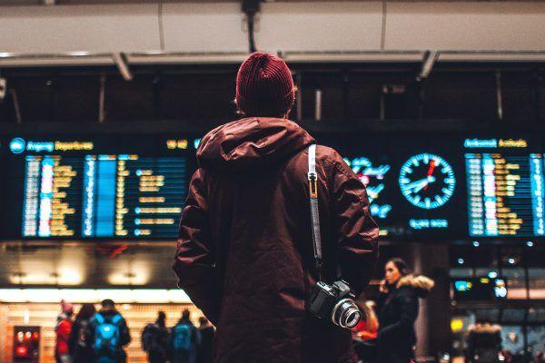 segurança aeroporto