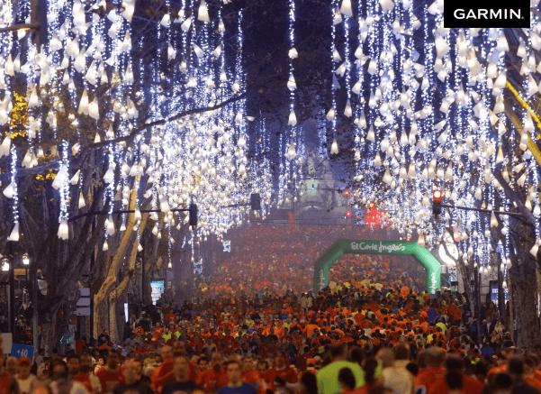 Garmin patrocina a 11ª edição da São Silvestre Lisboa 2018 dia 29 de dezembro