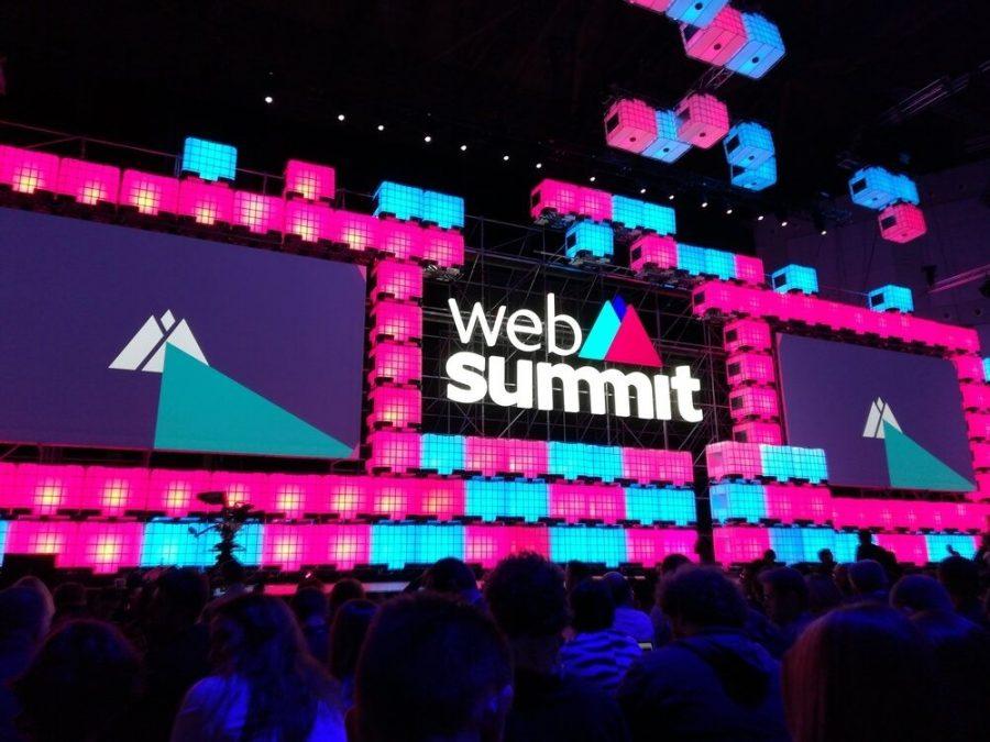 União Europeia com a maior presença de sempre no Web Summit