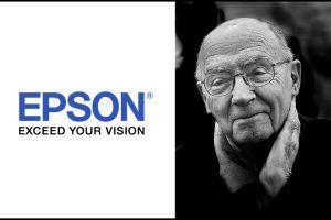 Epson apoia exposição da Fundação José Saramago