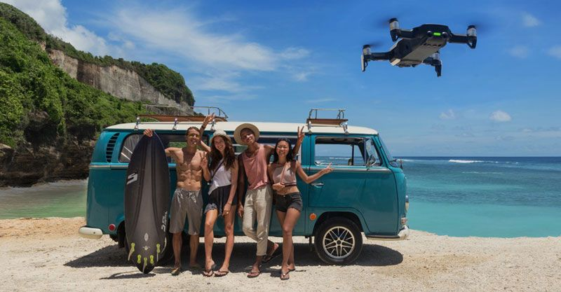 Mavic Air - Drone DJI