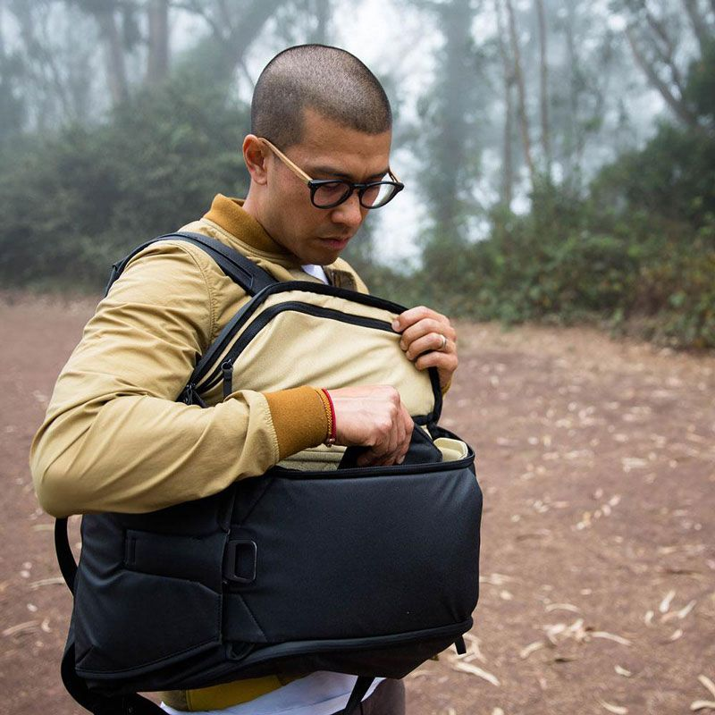 Peak Design Eveyday Backpack
