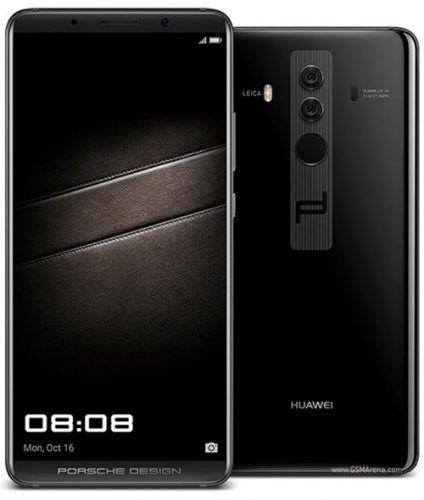 Smartphone Huawei Mate 10 Porsche Design
