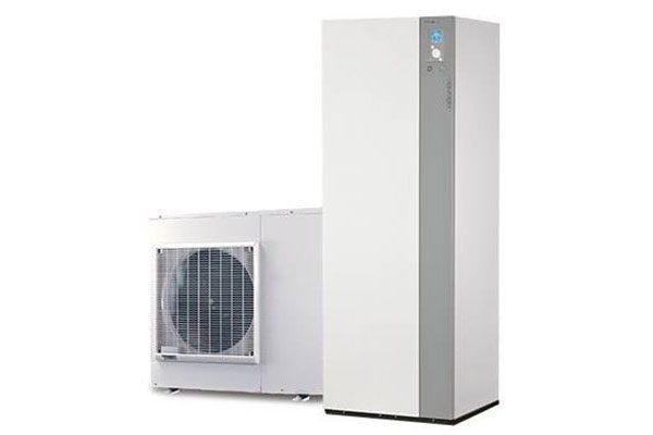 Atlantic anuncia novo equipamento 3 em 1 que garante aquecimento, arrefecimento e AQS integrados para um Natal mais quente