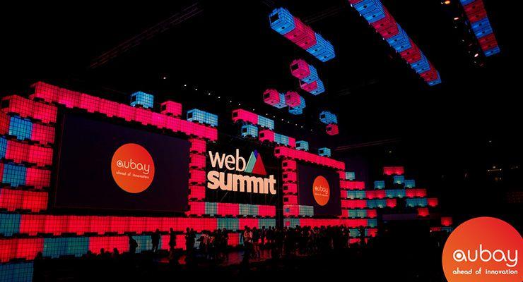 Web Summit Lisboa fica em Lisboa mais 10 anos, e há já quem começasse a garantir o seu lugar