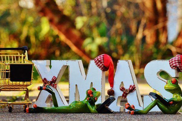 Compras de Natal: Portugueses com cartão de crédito vão gastar 479 euros