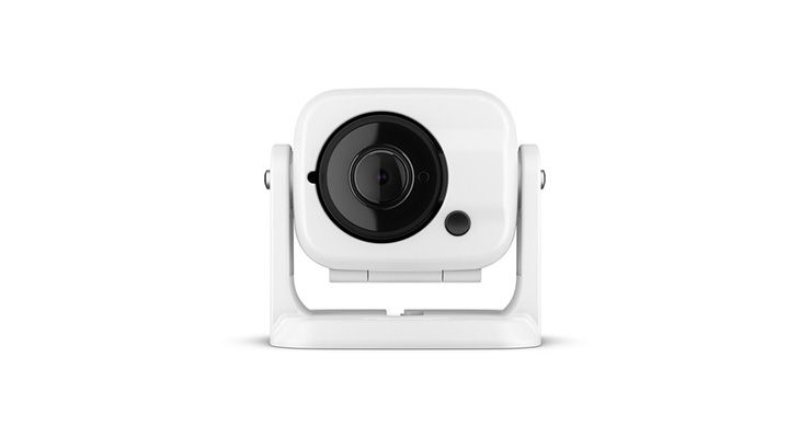 Garmin lança câmaras náuticas GC12 e GC100