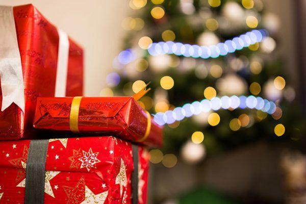 Sugestões de compras de Natal à última hora