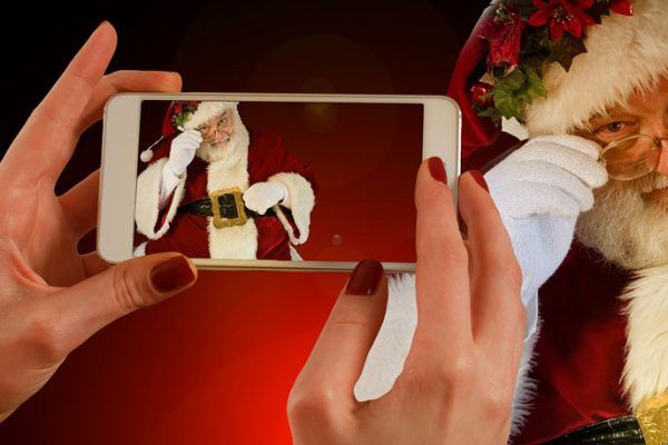 smartphones com descontos presentes Natal
