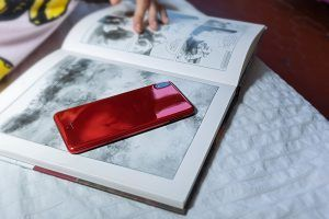 Sabe se está a usar o smartphone de forma correta?