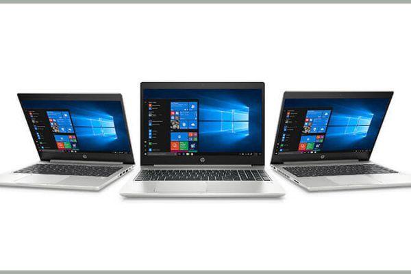 HP ProBook 400 G6: Novos portáteis da HP chegam a Portugal