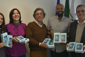 APP ONParkinson inicia fase de testes com apoio da Aubay Portugal
