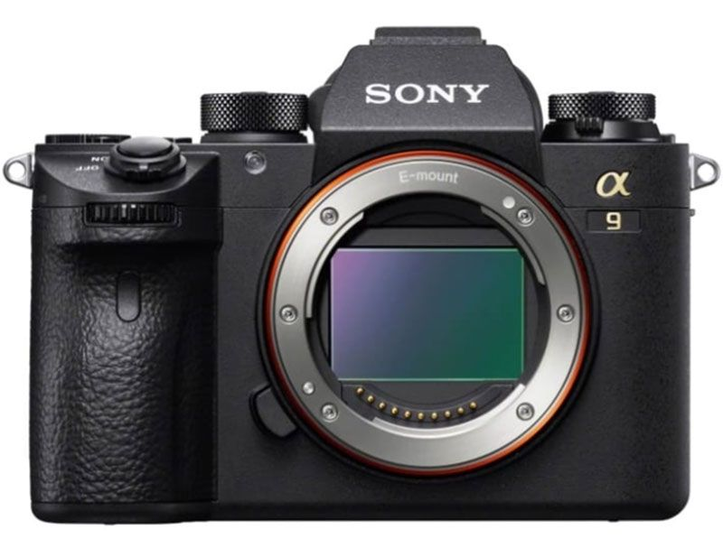 Câmara α9 da Sony recebe importante upgrade