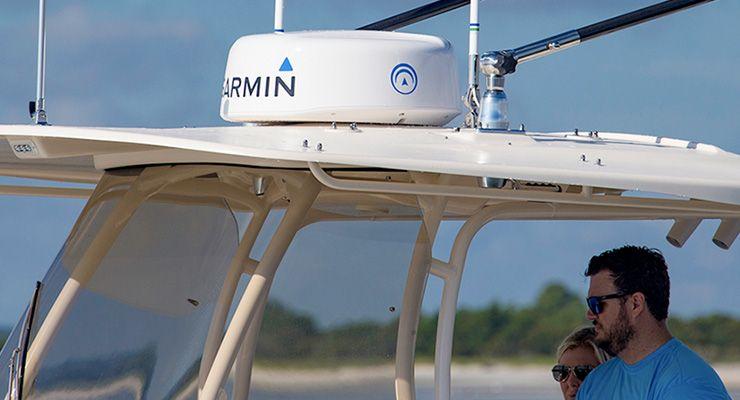 Radares GMR Fantom 5x e 12x anunciados pela Garmin
