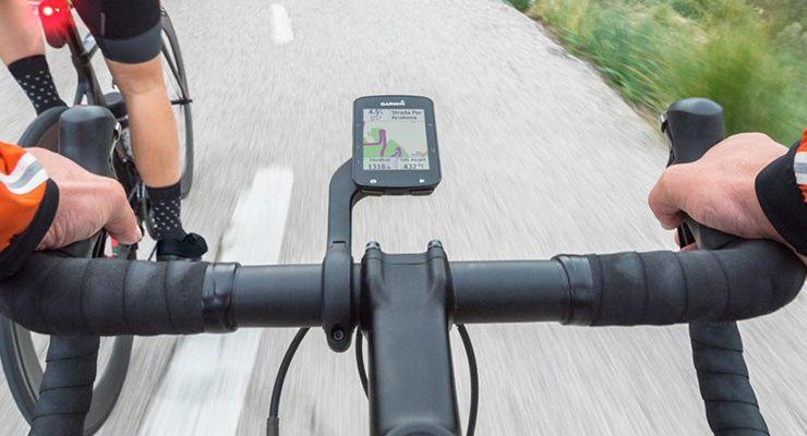 Para o rigor do Inverno, a Garmin recomenda soluções para a prática segura do ciclismo