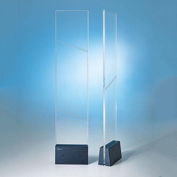 Design minimalista com qualidade oferecido pelas Antenas EAS Fusion da Gateway