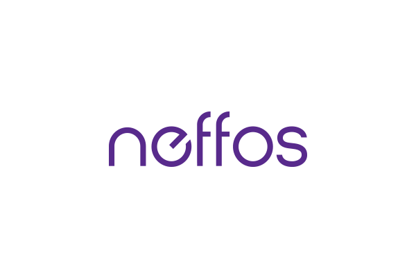 Logotipo Neffos