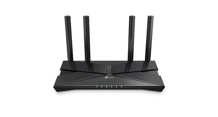 TP-Link lança linha de produtos Wi-Fi 6  e amplia oferta de rede Mesh