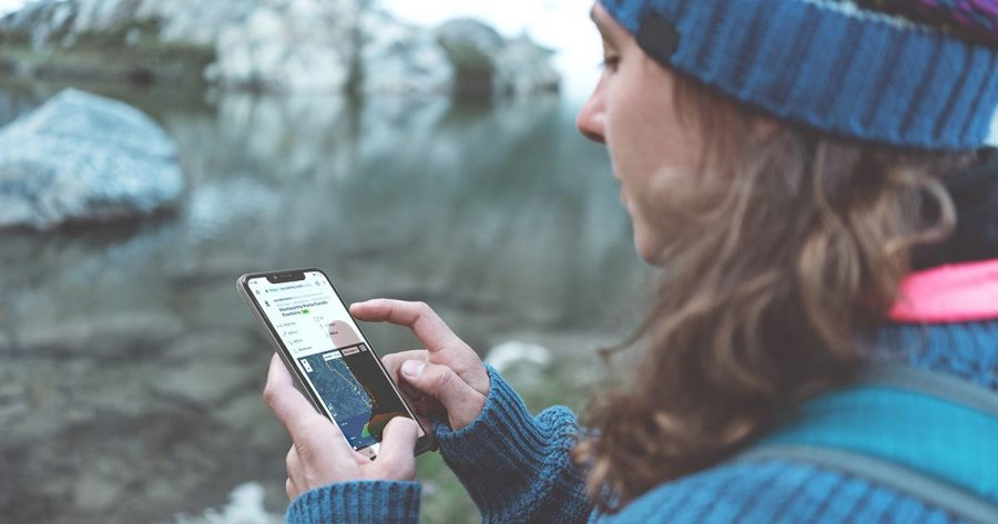Wiko ensina a usar smartphone em caso de emergência