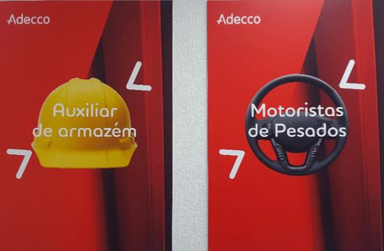 Open Day Adecco Alverca no próximo dia 8 de fevereiro