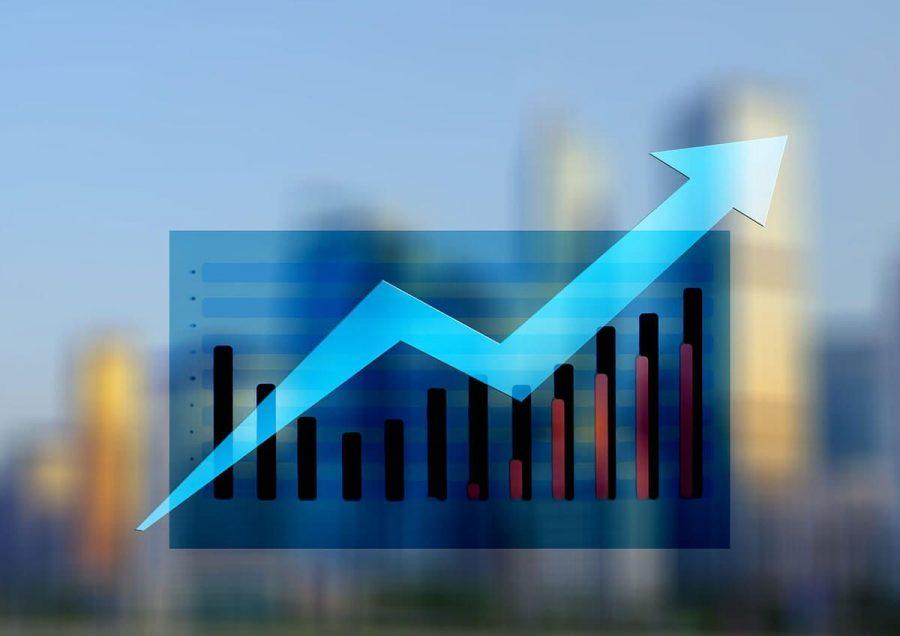 Vendas de bens tecnológicos de consumo crescem 6,9%