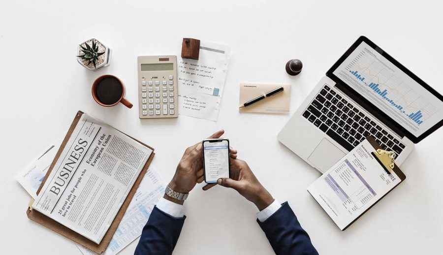 Geração X e o futuro do trabalho no escritório