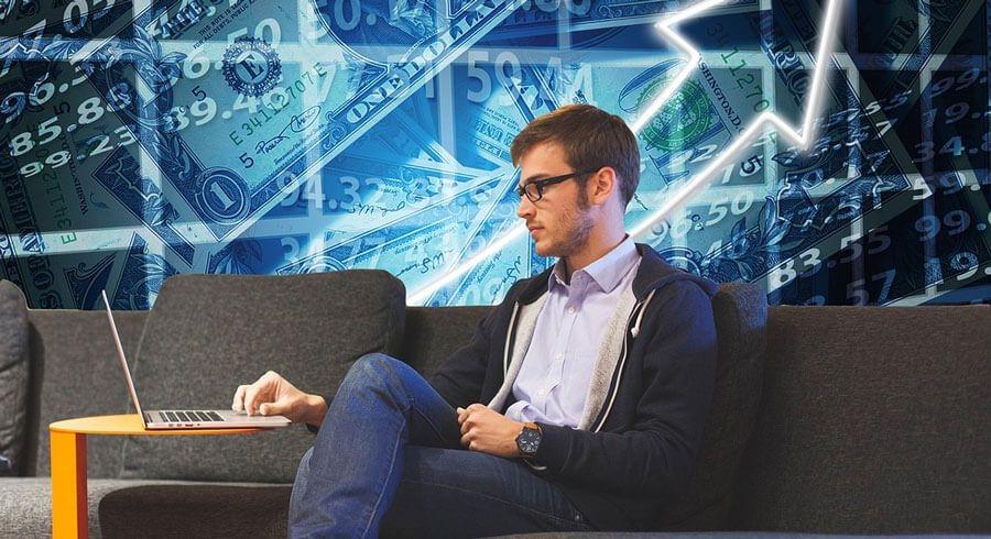 Os millennials estarão a afastar-se do trabalho remoto?