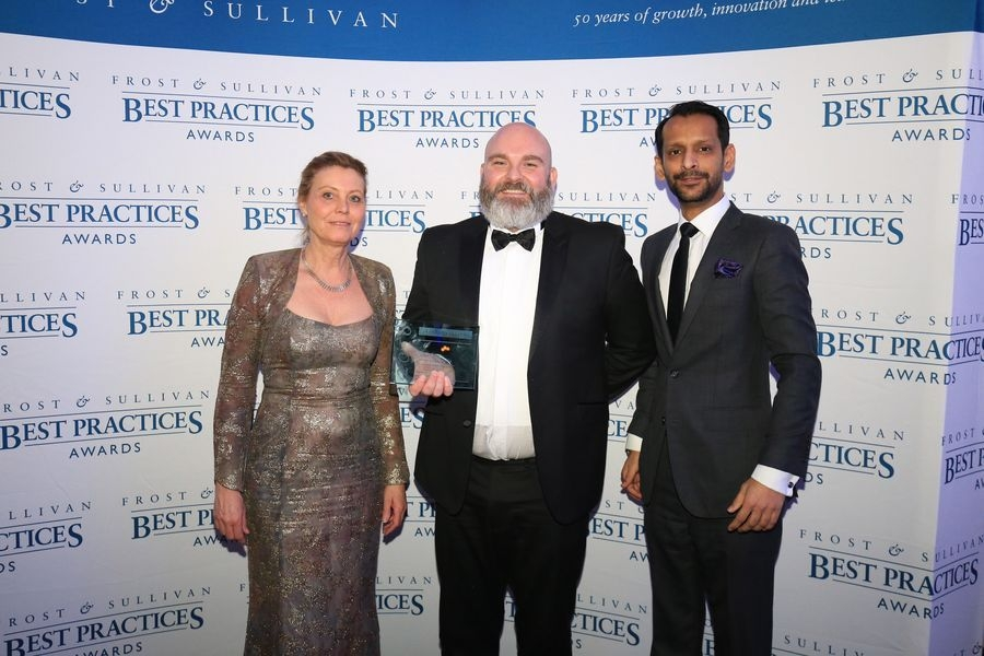 Bosch Service Solutions ganha Prémio de Liderança em Tecnologia