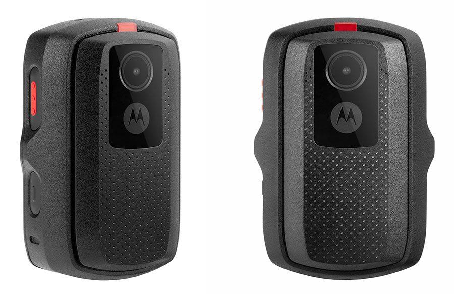 Motorola Solutions lança a câmara de vídeo Si200 e amplia o seu ecossistema de provas digitais