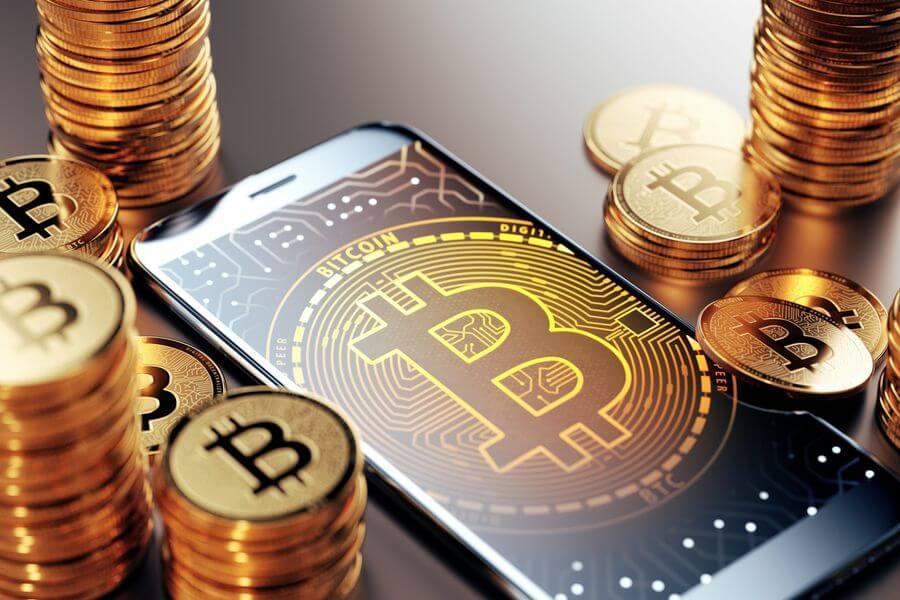 Roubo de criptomoedas aumenta 400% em 2018
