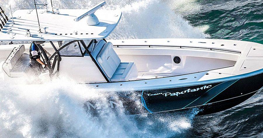 Novos equipamentos Garmin® para o segmento marítimo