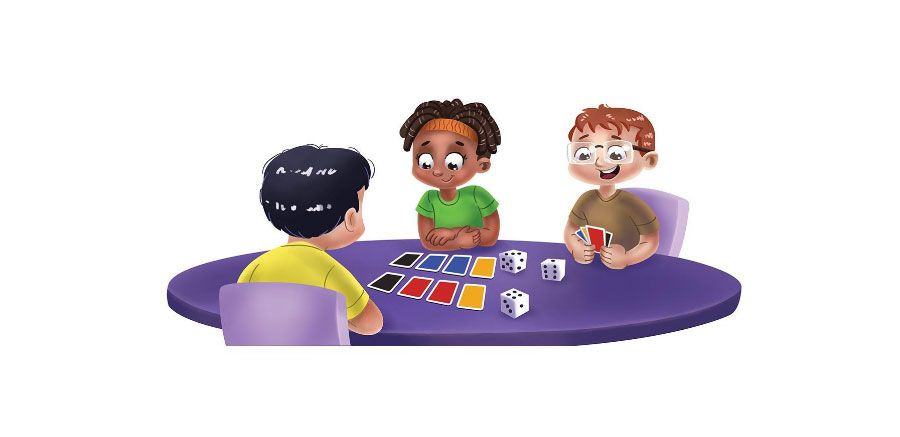 Os benefícios dos jogos de memória