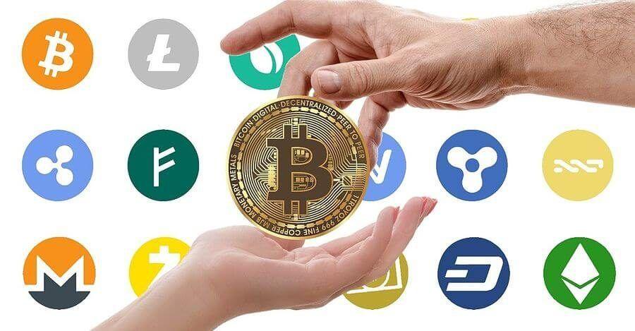 Fraude no mercado de criptomoedas quase atinge os US$ 2 bilhões