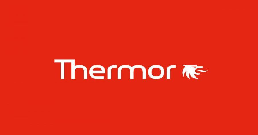 Atlantic dá lugar à nova marca e identidade: Thermor